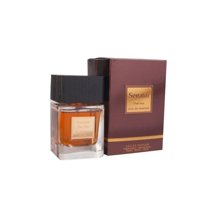 ادوپرفیوم زنانه وودلایک مدل Senator For Him سناتور فور هیم 100 میلی لیتر - Woodlike Senator For Him Perfume For Women