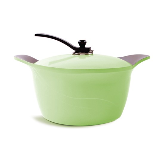 قابلمه سرامیکی عرشیا مدل C622 1956 - ARSHIA C622-1956 Ceramic Pot