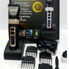 ماشین اصلاح مو سر و صورت پروموزر مدل MZ9818 - Pro Mozer MZ-9818 Professional Hair Clipper