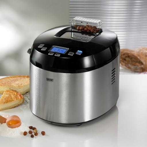 قیمت مشخصات خرید آنلاین بهترین نان پز خانگی