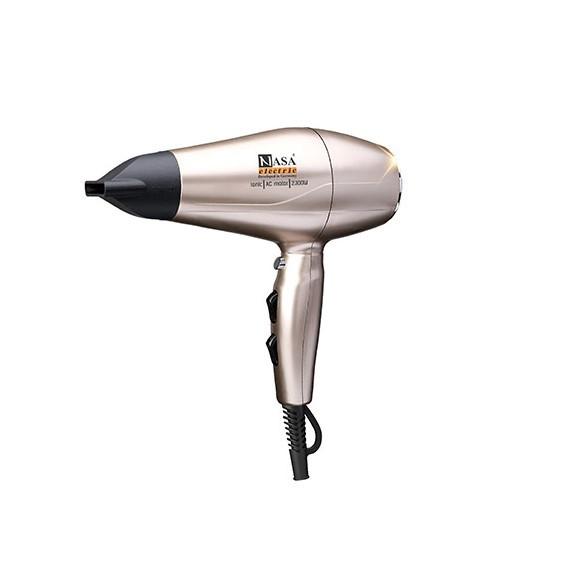 سشوار ناسا الکتریک مدل NS 31 - Nasa Electric NS-31 Hair Dryer
