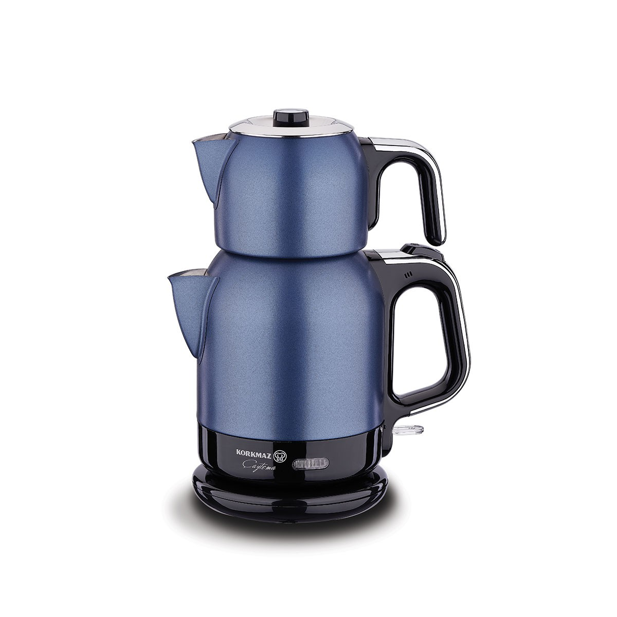 چای ساز کرکماز مدل Caytema A331 - Korkmaz Caytema A 331 Tea Maker