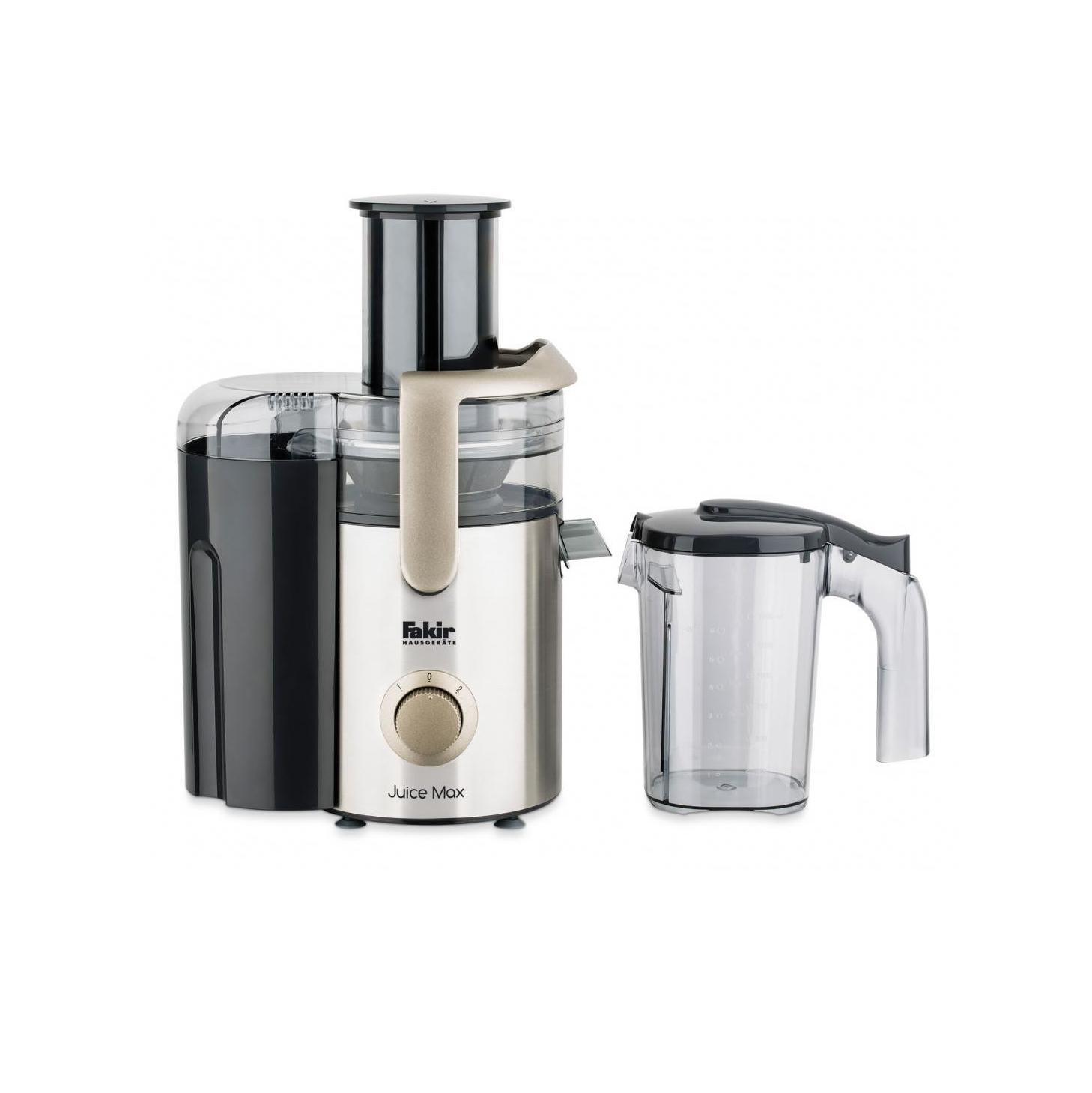 آبمیوه گیر فکر مدل جویس مکس JUICE MAX تک کاره - Fakir JUICE MAX juicer