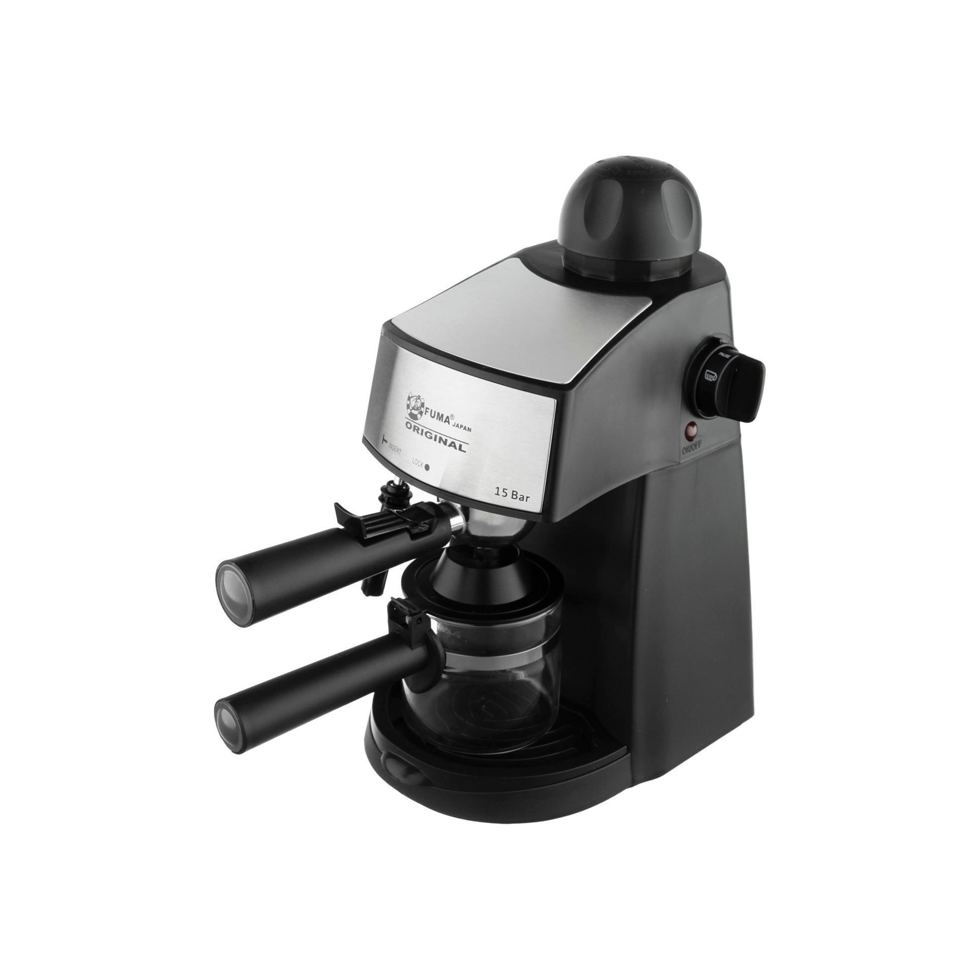 اسپرسوساز فوما مدل FU 1512 - FUMA FU-1512 15Bar Espresso , Coffee Maker
