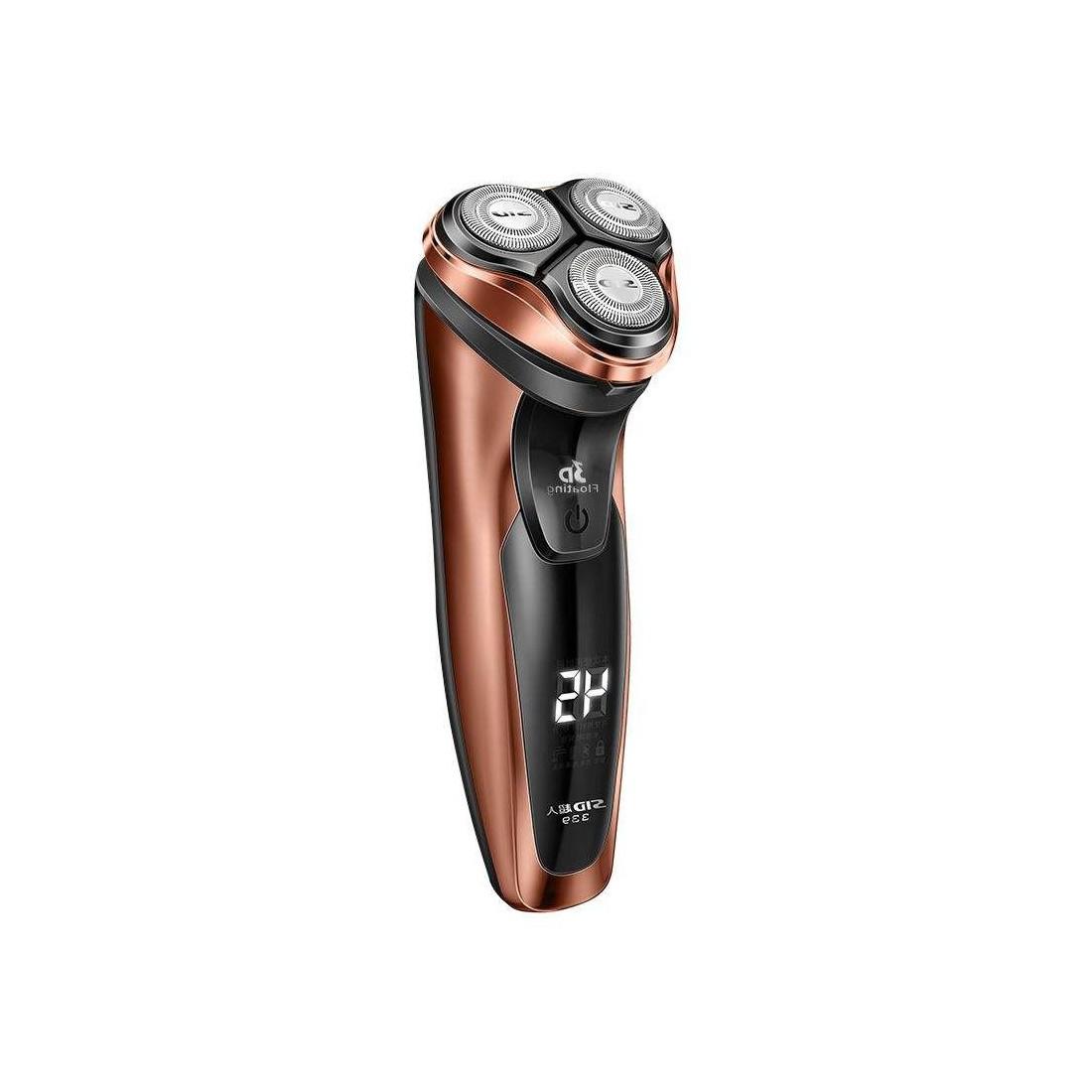 ماشین اصلاح موی صورت اس ای دی SID مدل RS 339 - SID RS 339 Facial Hair Straightener