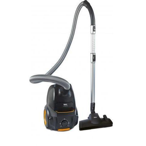 جاروبرقی فکر مدل پرستیژ Prestige TS 2000 - Fakir Prestige TS 2000 Vacum Cleaner