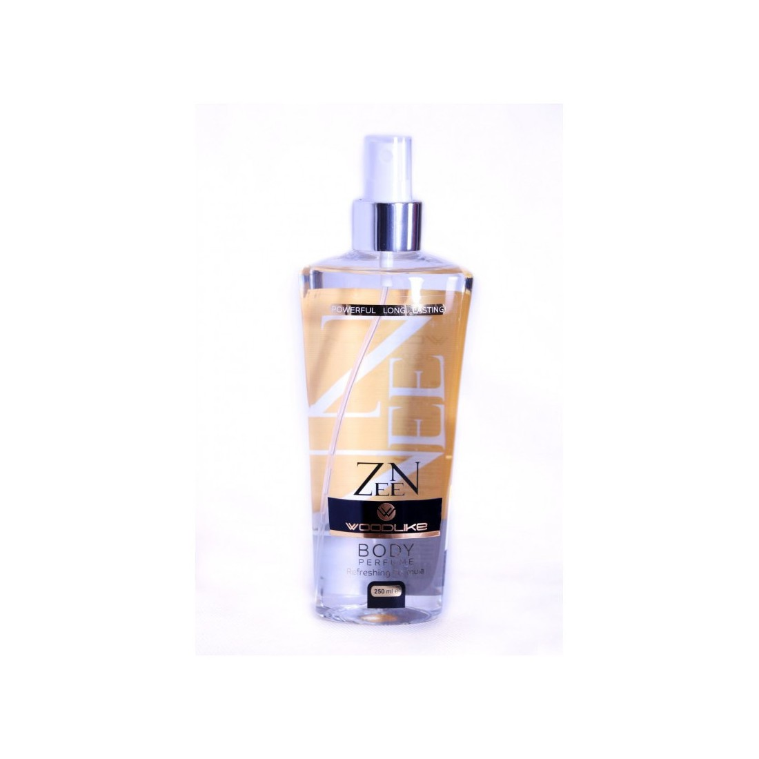 بادی اسپلش وودلایک مدل Zeen زیین 250 میلی لیتر - Woodlike Zeen Body Splash 250 ml