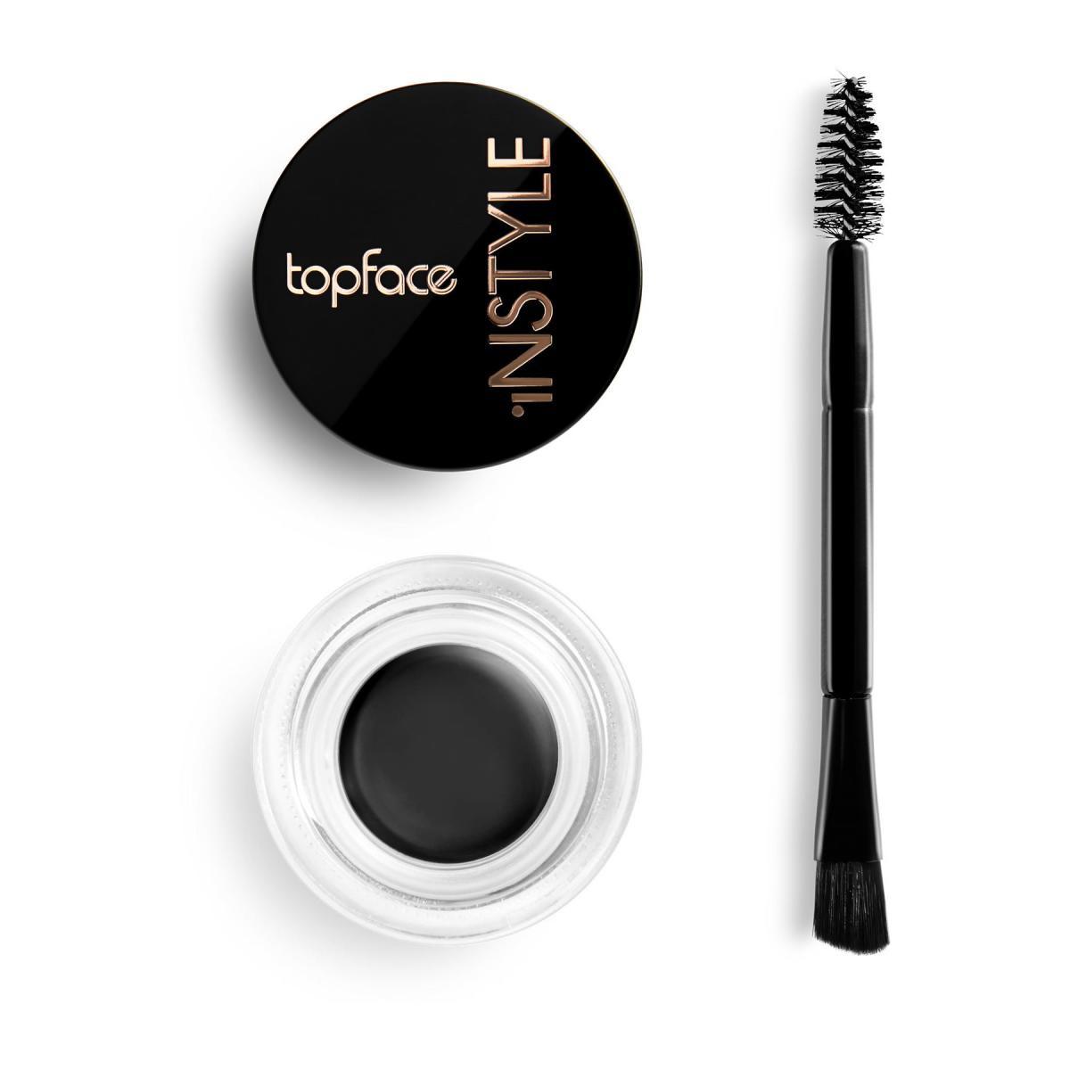 ژل ابرو اینستایل تاپ فیس - Topface Instyle Eyebrow Gel