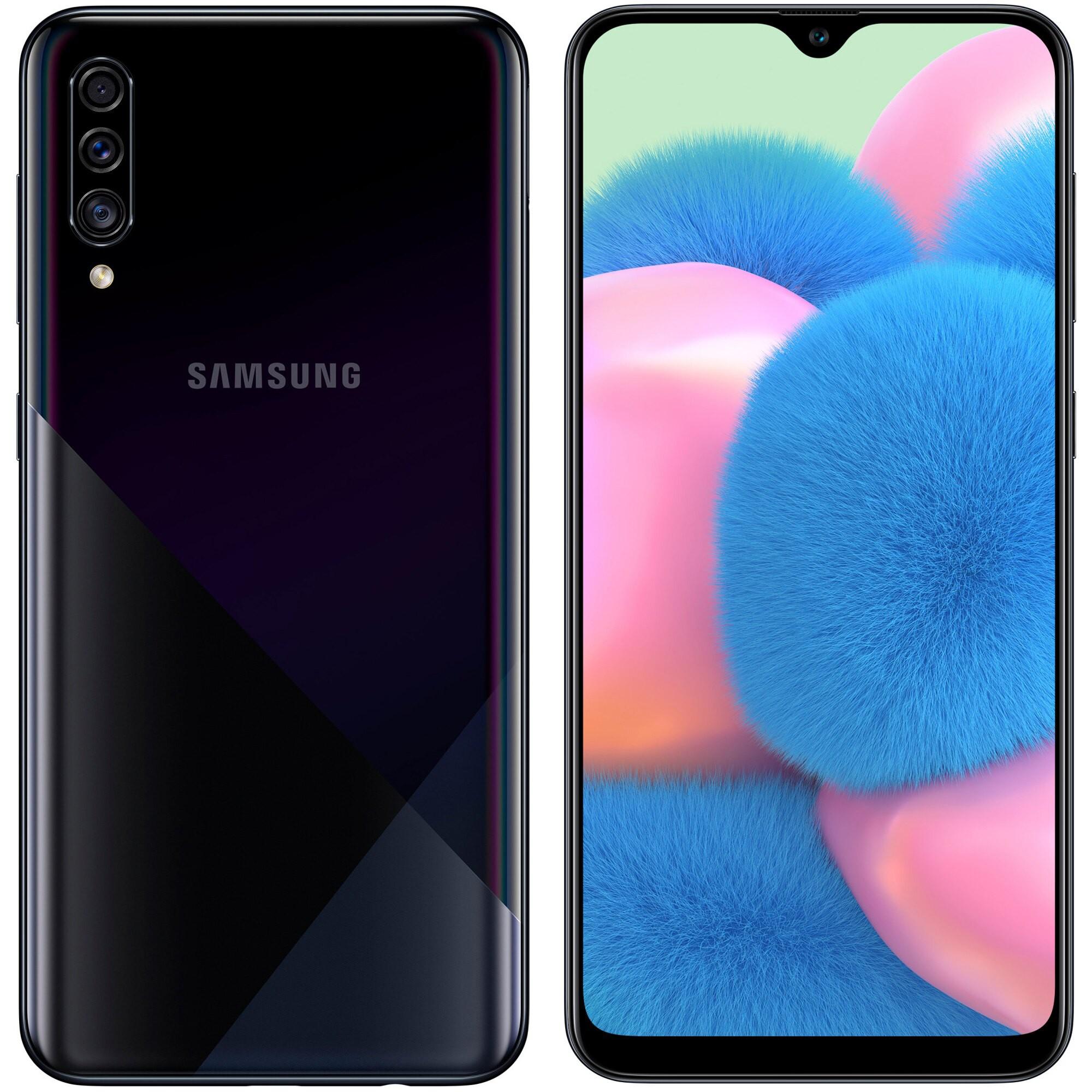 گوشی موبایل سامسونگ A30s دو سیم کارت با ظرفیت 128 گیگابایت با RAM 4GB - Samsung A30s Dual SIM 128GB RAM 4GB