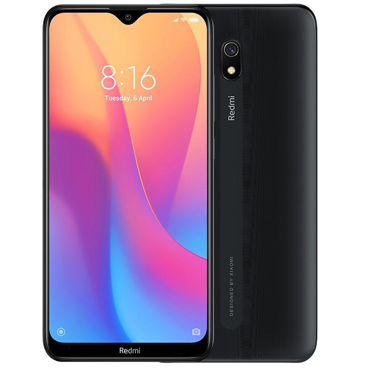 گوشی موبایل شیاومی Redmi 8a دو سیم کارت با ظرفیت 32 گیگابایت با RAM 2GB - Xiaomi Reddmi 8a Dual SIM 32GB RAM 2GB